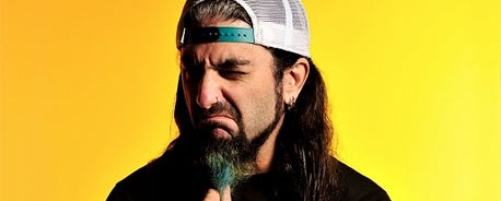 Ο Mike Portnoy αποκλείει το ενδεχόμενο επιστροφής στους Dream Theater