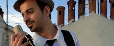 Ο Monsieur Minimal «ανοίγει» τη συναυλία του Moby στη Θεσσαλονίκη