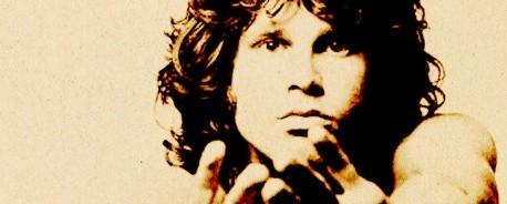 Μεταθανάτια απονομή χάριτος για τον Jim Morrison