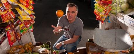 Εξαντλήθηκαν τα εισιτήρια των 30 ευρώ για τη συναυλία του Morrissey στον Λυκαβηττό