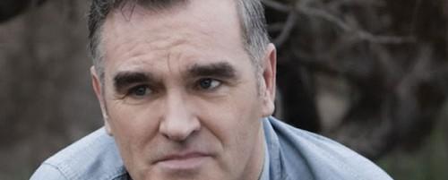 Morrissey (ξανά) εναντίον βασιλικής οικογένειας