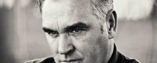 Το tracklist του νέου δίσκου του Morrissey είναι ...όσο Morrissey περιμέναμε
