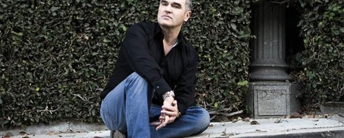 Live DVD από τον Morrissey
