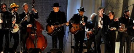 Mumford & Sons και The Black Keys στη σκηνή των φετινών Grammy