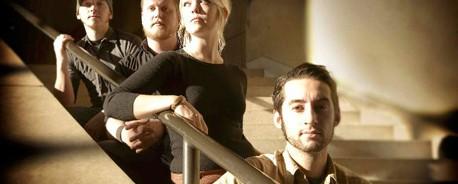 Νέα δισκογραφική στέγη για την επερχόμενη δουλειά των Murder By Death