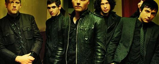 «Greatest hits» συλλογή από τους My Chemical Romance