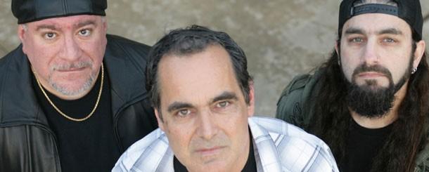 Και επίσημα: Neal Morse featuring Mike Portnoy ζωντανά στην Αθήνα τον Σεπτέμβριο