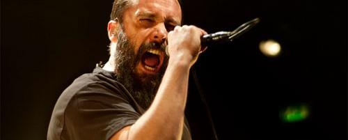 Neil Fallon (Clutch): «Η συναυλία της Αθήνας ήταν η καλύτερη της περιοδείας!»