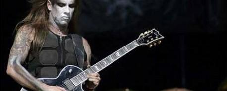 Nergal (Behemoth): «Τα επόμενα shows που θα δώσουμε θα είναι και τα καλύτερα μας»