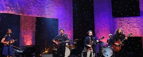 "Marcus Mumford, Elvis Costello κ.α. κυκλοφορούν το ""The New Basement Tapes"""