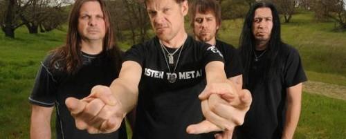 Full-length album για τη μπάντα του Jason Newsted - Ακούστε ένα καινούργιο κομμάτι