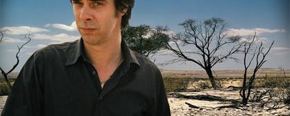 Ο Nick Cave στην Αθήνα σε μία ιδιαίτερη παράσταση