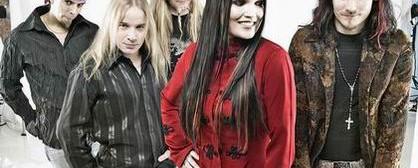 Δελτίο Τύπου: Οι Nightwish την 1η Οκτωβρίου στο Θέατρο Λυκαβηττού
