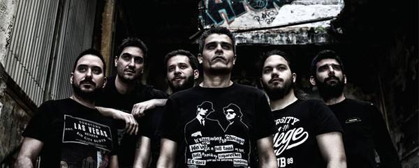 Οι hard rockers O.Y.D. (One Year Delay) κυκλοφορούν την παρθενική τους δουλειά
