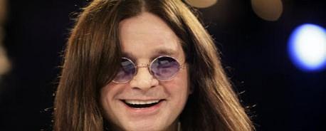 O Ozzy Osbourne live στην Αθήνα στις 25 Σεπτεμβρίου