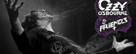 Μεγάλος διαγωνισμός: Γνωρίστε από κοντά τον Ozzy Osbourne τη μέρα της εμφάνισής του στο Rockwave Festival!