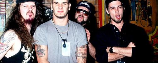 «Έκανα πρόταση για reunion στους Pantera»