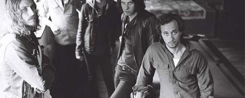 Οι Parlor Mob σπάνε τη σιωπή τους με νέο album / Ακούστε το πρώτο single