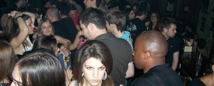 Hard rockin' party @ Hard Rock Cafe - Σχόλια / φωτογραφίες