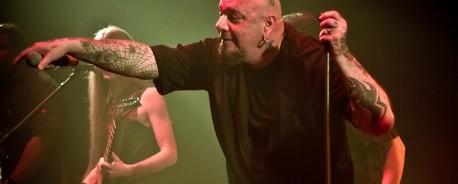 Στη φυλακή ο πρώην τραγουδιστής των Iron Maiden, Paul Di'Anno
