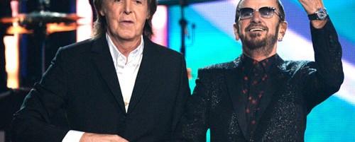 Sting, Flaming Lips, Danger Mouse και Lenny Kravitz τιμούν τους Beatles
