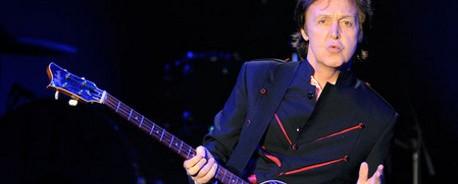 Paul McCartney: «Οι Rolling Stones μας ζήλευαν»