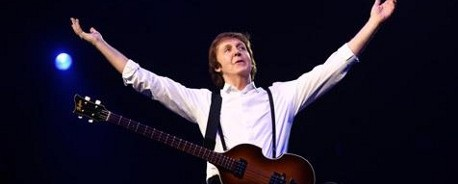 Δίσκο με διασκευές θα κυκλοφορήσει ο Paul McCartney