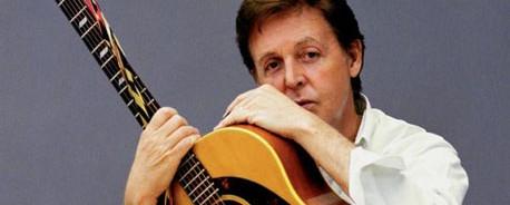 Tribute album για τον Paul McCartney