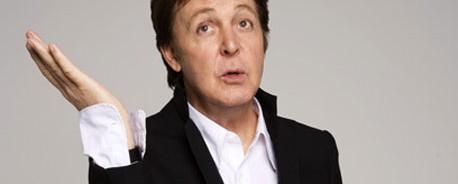 """Ο Paul McCartney επανακυκλοφορεί το """"Band On The Run"""""""