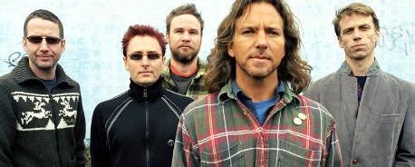 """Το tracklisting του soundtrack για το ντοκιμαντέρ """"Twenty"""" ανακοίνωσαν οι Pearl Jam"""