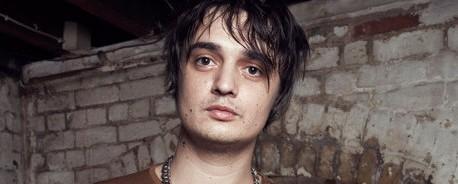 Μοντέλο ισχυρίζεται ότι ο Pete Doherty (The Libertines, Babyshambles) είναι ο πατέρας του παιδιού της