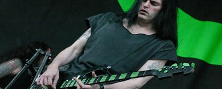 Peter Steele is Dead Again