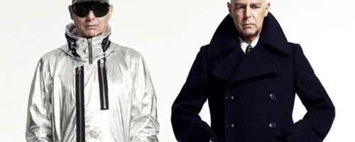 Οι Pet Shop Boys στο Ejekt Festival 2013