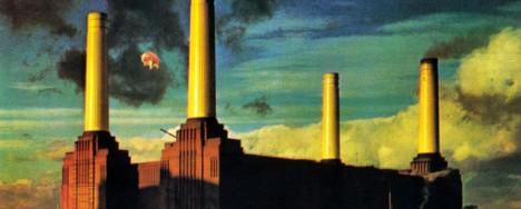 Ξανά στους αιθέρες τo θρυλικό γουρούνι των Pink Floyd