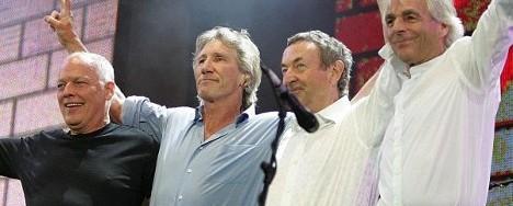 """Εβδομάδα Pink Floyd στην εκπομπή """"Late Night with Jimmy Fallon"""""""