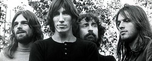 Το νέο EP των Pink Floyd