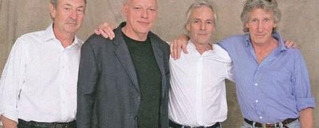 Τρεις δίσκοι των Pink Floyd στο Top-15 των ελληνικών charts