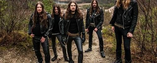 Οι Σουηδοί Portrait στο τέταρτο Metal Union Festival