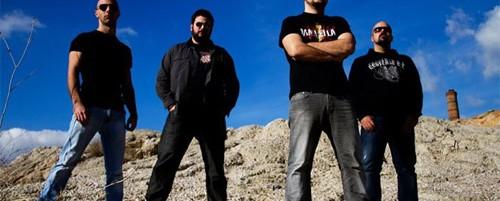 Νέα video ελληνικών συγκροτημάτων (Prejudice Reborn, Above Us The Waves, Puta Misery)