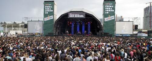 Στο Primavera Festival οι Arcade Fire / Ανακοινώθηκε κι ο τρίτος headliner στο Download Festival