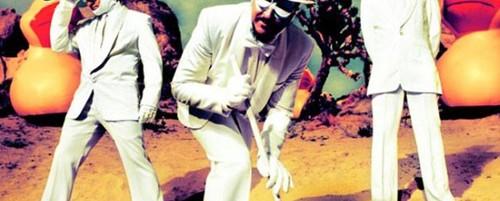 """Οι Primus διασκευάζουν το """"Aenima"""" των Tool με τον Danny Carey"""