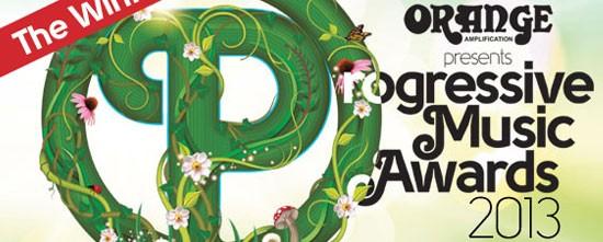 Δείτε τους νικητές των φετινών Progressive Music Awards