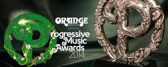 Ανακοινώθηκαν οι υποψηφιότητες των Progressive Music Awards 2014