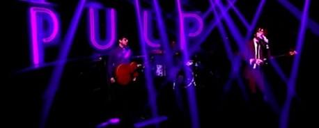 Δείτε τους Pulp στο Jonathan Ross Show
