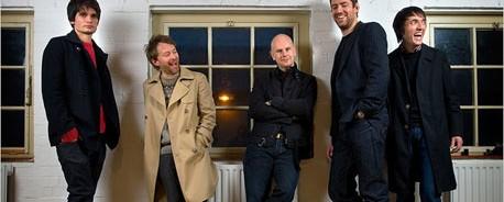 Οι Radiohead δωρίζουν τραγούδι τους στην UNICEF