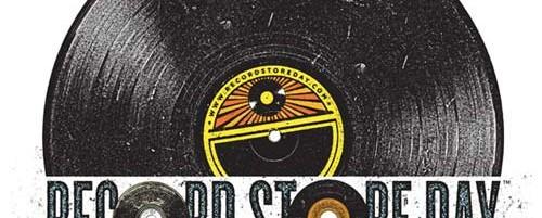 O αναλυτικός κατάλογος των κυκλοφοριών της Record Store Day