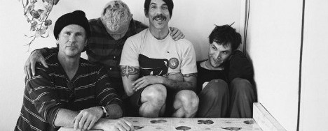 Red Hot Chili Peppers: «O Josh Klinghoffer άλλαξε πολύ τον ήχο μας»