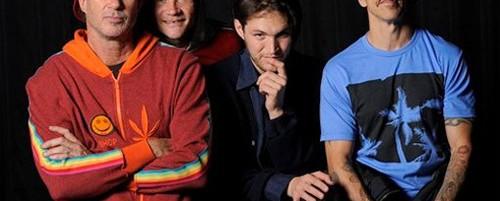 Οι Red Hot Chili Peppers θα ξεκινήσουν να δουλεύουν πάνω στο νέο τους album το φθινόπωρο