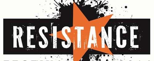 Ανακοινώθηκαν τα πρώτα ονόματα του Resistance Festival 2014