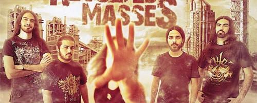 Δείτε το επίσημο video clip από το ντεμπούτο των Revolted Masses